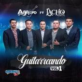 Guitarreando Vol. 1 (feat. Lacho Rekinto) by Los Del Arroyo