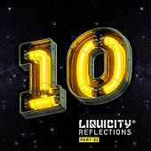 Liquicity Reflections (Part 2) de Various Artists