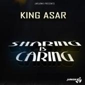 Sharing is Caring von King Asar