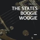 The States Boogie Woogie de Ivory Joe Hunter