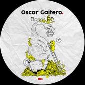 Bones - Single von Oscar Gaitero
