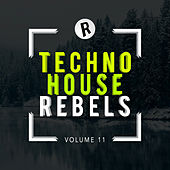 Techno & House Rebels - EP de Various Artists