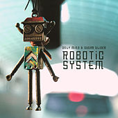 Robotic System by Only Mind
