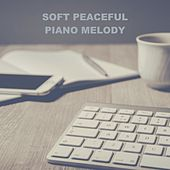 Soft Peaceful Piano Melody de Various Artists