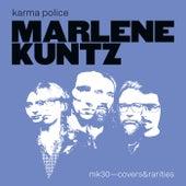 Karma Police de Marlene Kuntz