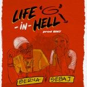 Life in hell von Berna