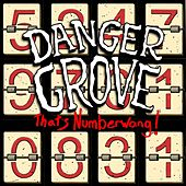 That's Numberwang! (feat. Jesse Dangerously, Kadesh Flow, LEX the Lexicon Artist, Adam Selene & Shubzilla) by Danger Grove