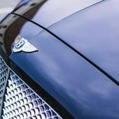 Bentley by Rasta