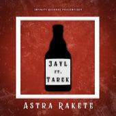 Astra Rakete von Jay L