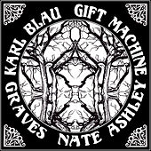 4-Way Split by Karl Blau