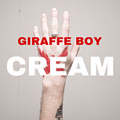 CREAM (Radio Edit) de Giraffe Boy