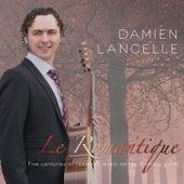 Le Romantique de Damien Lancelle
