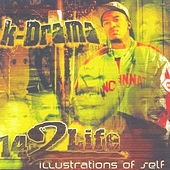 14 2 Life: iLLustrations of Self (TCR Edition) by k-Drama