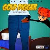 Gold Digger von Mortel