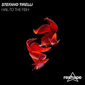 Hail To The Fish by Stefano Tirelli