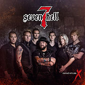 Revolution X by Seven Hell