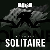 Solitaire by Kolonel