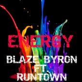 Energy van Blaze Byron