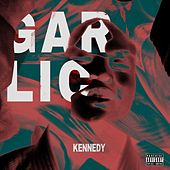 Garlic de Kennedy