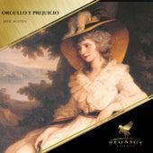 Orgullo y Prejuicio von Jane Austen