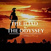 The Iliad & the Odyssey von Homer
