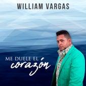 ME DUELE EL corazón (Radio Edit) by William Vargas