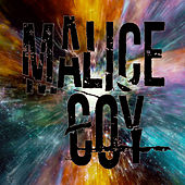 Overcoming by Malice Coy