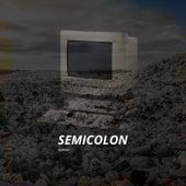Semicolon de Django