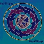 New Origins de Uasuf Gueye