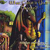 What Color Is Your Dragon? by Marc Gunn