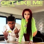 Get Like Me (feat. NLE Choppa) de Bhad Bhabie