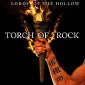 Torch of Rock von Lords of the Hollow