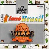 Série Forró Brasil von Banda Mexe Ville
