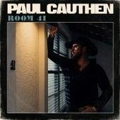 Prayed for Rain de Paul Cauthen
