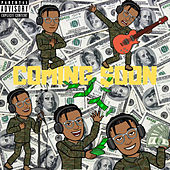 Coming $oon (Deluxe) di King Chebere