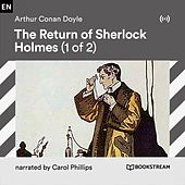 The Return of Sherlock Holmes (1 of 2) von Sherlock Holmes