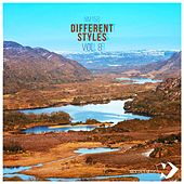 Different Styles Vol.8 de Various Artists
