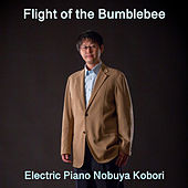 Flight of the Bumblebee (Electric Piano Version) by Nobuya  Kobori