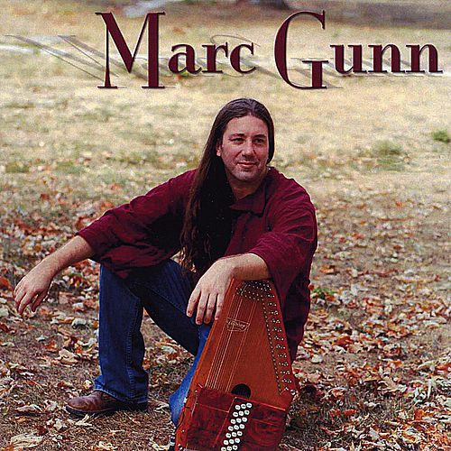 Marc Gunn - 2008 - EP by Marc Gunn