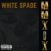 Mmxix de White Spade