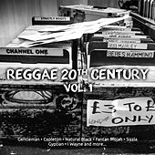 Reggae 20th Century, Vol.1 by Various Artists