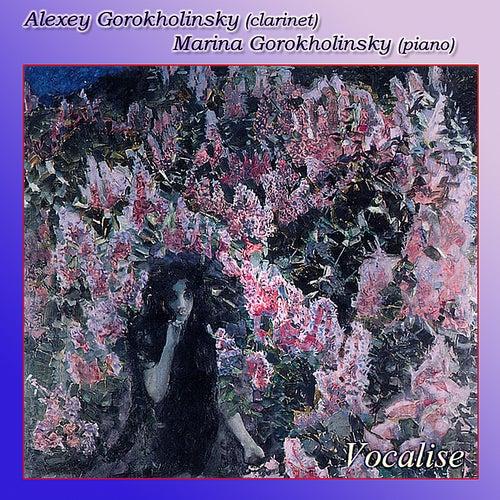 Vocalise by Alexey Gorokholinsky