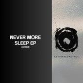 Sleep by Nevermore