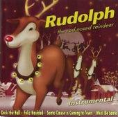 Rudolph the Red Nosed Reindeer von Hugo Liscano