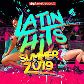 LATIN HITS SUMMER 2019 - 40 Latin Music Hits (Reggaeton, Dembow, Urbano, Trap Latino, Cubaton, Salsa, Bachata, Merengue) von Various Artists