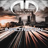 Infiltration EP by Tephra & Arkoze