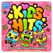 Kids Hits - Big Songs for Little People! de Nursery Rhymes ABC