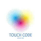 Touch Code, Vol. 2 de Various Artists