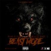Beast Mode by King P.I.B