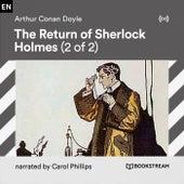 The Return of Sherlock Holmes (2 of 2) von Sherlock Holmes
